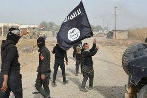 Chiến sự Syria: IS phản công quy mô lớn tại Deir Ezzor