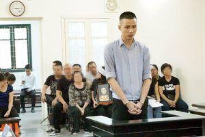 Bản án tử dành cho kẻ sát hại người tình ở chung cư cao cấp Hà Nội