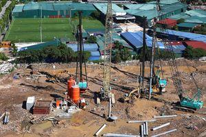 Hà Nội: 107 dự án chậm tiến độ giai đoạn 2010 – 2016