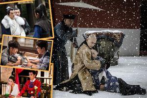 Những bộ phim Hoa Ngữ tưởng thất bại nhưng lại hot không tưởng