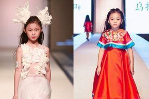 Lần đầu tiên, Việt Nam có gương mặt đạt giải vàng Siêu mẫu nhí Quốc tế khi mới 6 tuổi