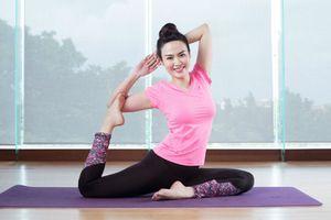 6 tư thế yoga cho vòng ngực săn chắc, đầy đặn
