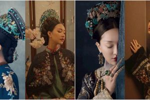 Tranh cãi gay gắt xung quanh trang phục cổ trang của 'Nàng thơ xứ Huế'