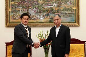 Việt Nam-Nhật Bản: Hợp tác trong lĩnh vực thực tập sinh hộ lý