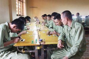 Tăng cường công tác phòng, chống và cai nghiện ma túy trong tình hình mới
