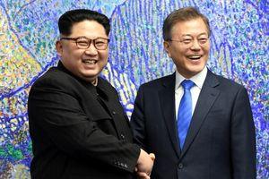 Truyền thông Triều Tiên ca ngợi những tiến bộ trong quan hệ liên Triều