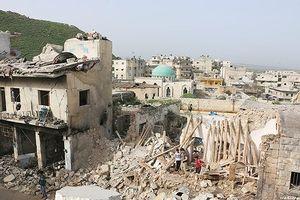 Nga và Thổ Nhĩ Kỳ tiếp tục tìm giải pháp cho chiến sự tại Idlib
