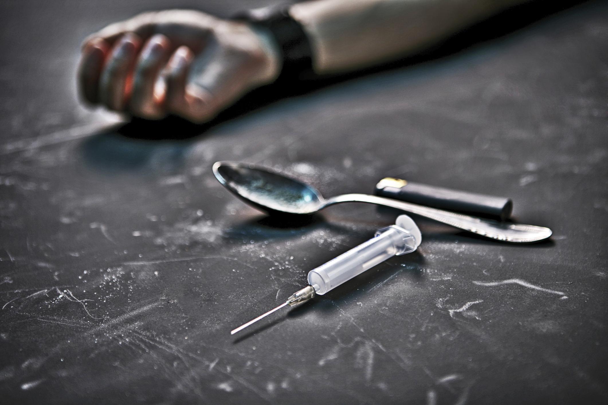 Sốc ma túy giết người nhanh tới mức nào?