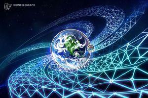 Din àn kinh t th gii: Blockchain có th b sung thêm 1.000 t USD vào thng mi th gii vào nm 2028