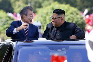 TT Hàn Quốc và lãnh đạo Triều Tiên bước vào cuộc họp đầy khó khăn