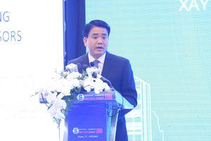 Hội nghị Thượng đỉnh về Thành phố thông minh ASOCIO 2018 - Hà Nội