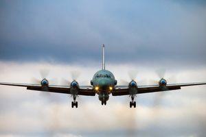 Nga đổ lỗi cho Israel, tuyên bố đáp trả vụ Il-20 bị bắn rơi