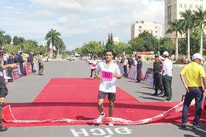Giải Việt dã truyền thống Báo Quảng Nam