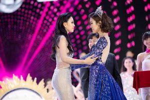 Hoa hậu Đỗ Mỹ Linh nói gì về tân Hoa hậu Việt Nam Tiểu Vy?