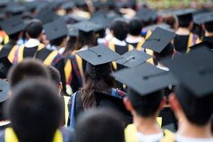 Cả nước có 126.900 lao động trình độ đại học thất nghiệp