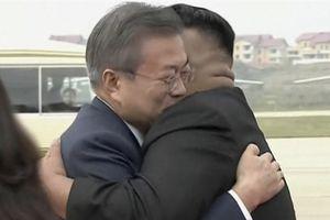 Hòa bình Triều Tiên không cần cường quốc xếp đặt?