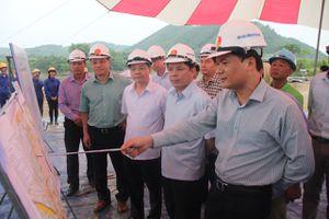Ưu tiên hoàn chỉnh tuyến đường Hồ Chí Minh qua Tuyên Quang