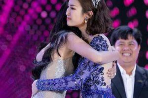 Hoa hậu Đỗ Mỹ Linh nói lời giã từ 2 năm nhiệm kỳ đầy cảm động