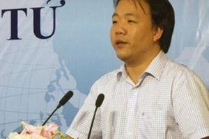 Bộ Công thương điều động, bổ nhiệm Tổng cục trưởng 41 tuổi