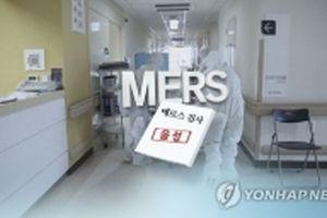 Ca nhiễm MERS duy nhất tại Hàn Quốc đã bình phục