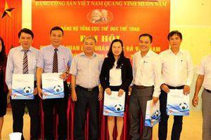 Đảng ủy khối các cơ quan TƯ lên tiếng về kỷ luật ông Trần Quốc Tuấn