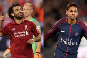 Liverpool - PSG: Chờ bữa tiệc bóng đá tấn công