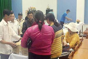Làm rõ nguyên nhân, xử lý trách nhiệm vụ song thai chết lưu tại Vĩnh Long