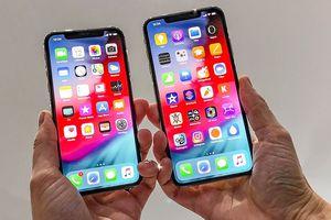 Minh Tuấn Mobile khuyến mãi lớn cho iPhone XS, XS Max khi lên kệ Việt Nam