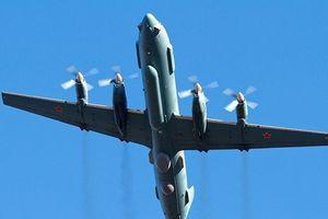 Máy bay quân sự Nga biến mất khỏi màn hình radar