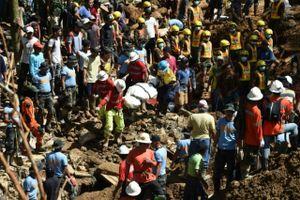 Philippines nỗ lực cứu người sau siêu bão