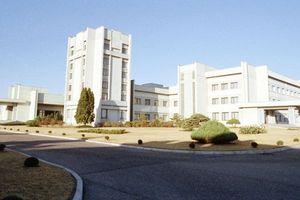 Tiết lộ về nhà khách đặc biệt Triều Tiên dùng để đón tiếp Tổng thống Hàn Quốc Moon Jae-in