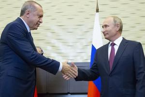 Nga: Sẽ không có thêm chiến dịch tấn công nào tại Idlib