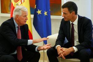 EU: Các cuộc đàm phán với Anh đang diễn ra tốt đẹp