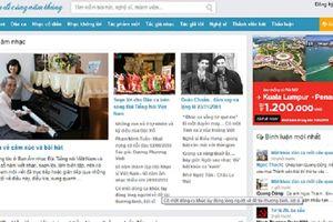Baicadicungnamthang.net - mt website hay, b ích vi ngi yêu nhc!