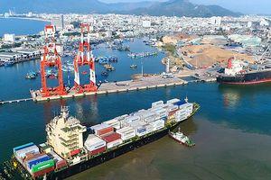 Thu hồi hơn 75% cổ phần cảng Quy Nhơn về cho nhà nước