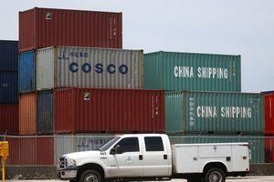 Mỹ, Trung Quốc quyết đối đầu thương mại