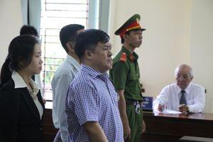 Đại gia thủy sản Tòng 'Thiên Mã' bị tuyên phạt 18 năm tù