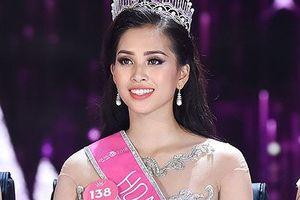 'Vy đã chững chạc hơn rất nhiều từ khi tham gia Hoa hậu Việt Nam 2018'