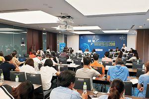 10 doanh nghiệp có năng lực 'khủng' nhất Việt Nam về công nghệ 4.0