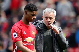 Rashford được Mourinho ban đặc ân, Man City sắp mất Sterling