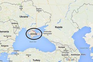 Tướng Ukraine: Có cơ hội lấy lại Crimea nhờ căn cứ hải quân trên biển Azov
