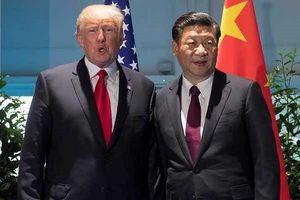 Trung Quốc tuyên bố mạnh tay đáp trả sau 'đòn áp thuế' của TT Trump