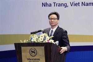 Khai mạc Hội nghị lần thứ 35 Hiệp hội An sinh xã hội Đông Nam Á