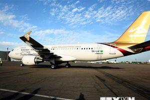 Libya thành lập 'lực lượng thường xuyên' để đảm bảo sân bay Tripoli