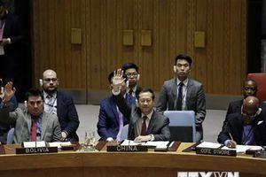 Trung Quốc: Tình hình trên bán đảo Triều Tiên đang theo đúng lộ trình
