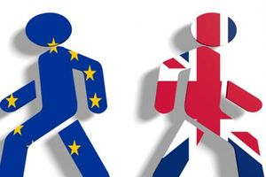 Chính ph Anh xem xét ngng u ãi cho công dân EU hu Brexit