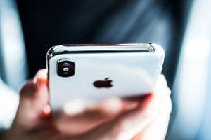 Tip tc phiên x v Qualcomm òi M cm nhp khu iPhone