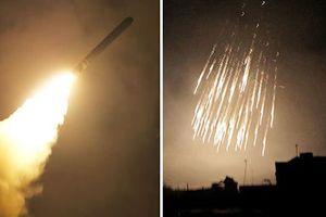 Tuyên bố lạnh lùng của Nga khi máy bay bị Syria 'bắn nhầm'