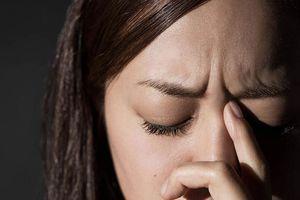 6 dấu hiệu cảnh báo bạn đang có một khối u trong não