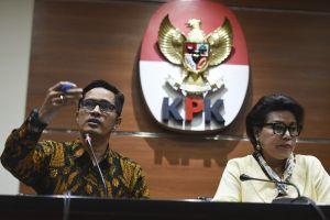 Bắc Sumatra có số quan chức bị kết tội tham nhũng nhiều nhất